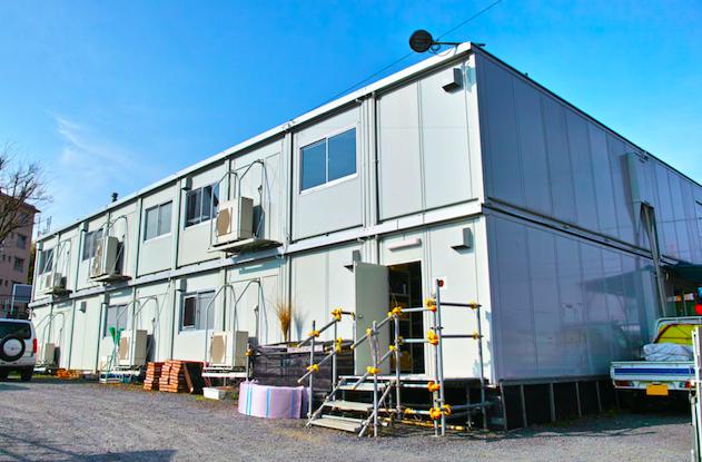 相模原、町田、八王子の外壁塗装、工場にも対応!